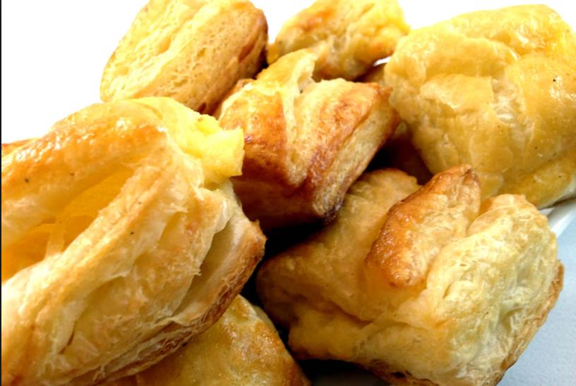 Sprijina afacerile locale: 18 brutarii & patiserii care livreaza acasa in perioada izolarii
